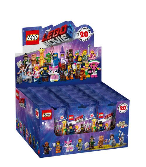 49ad21e092f Lego Minifigures Buy 5